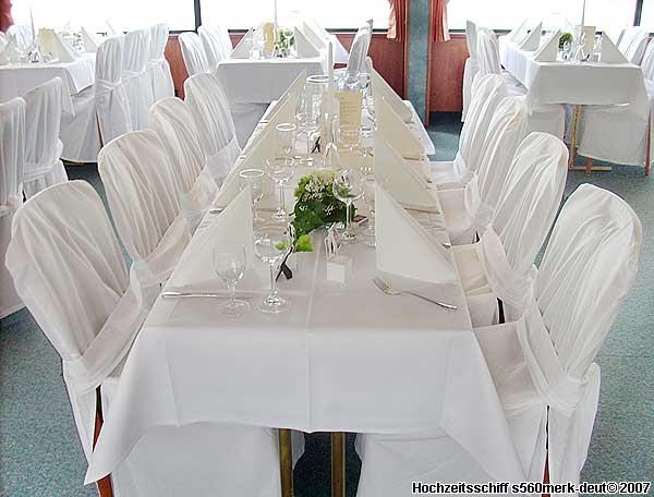 ... und Partyboot in Friedrichshafen am Bodensee von KingKarla